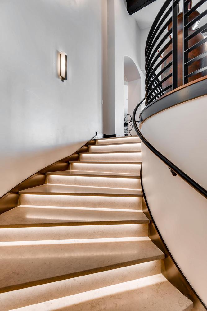 3647 Oak Wood Ct Park City UT-large-028-3-Lower Level Stairway-667x1000-72dpi